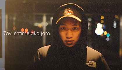 Peace_7avi sntime a.k.a.jaro feat.teppei